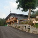 "Bed & Breakfast ""Le Pateghe"" – Artogne"
