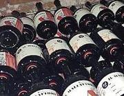 Malfattore, la birra che riposa nella miniera di Collio