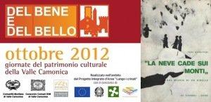 """I Ribelli della Valgrigna a """"Del Bene e del Bello 2012″"""