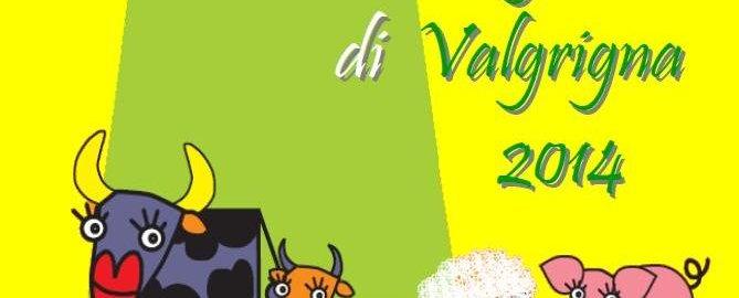 """Camminamalghe di Valgrigna 2014: """"Dal latte al formaggio"""""""