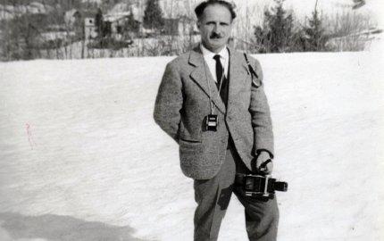 Centenario della nascita del poeta bovegnese Aldo Cibaldi