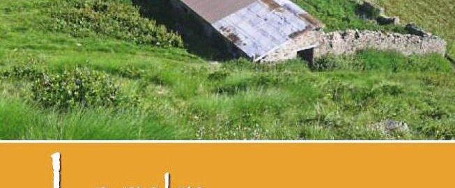 """""""I Lunedì di Valgrigna"""": presentazione del libro """"Malga: espressione d'uomini"""""""