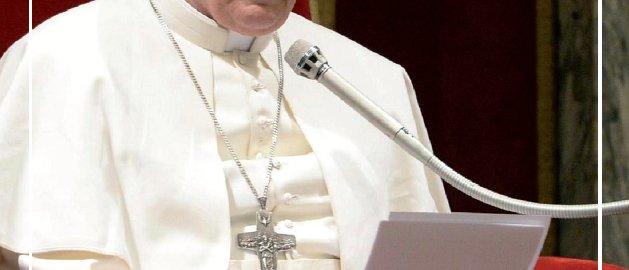 """""""La fede dei successori di Pietro"""""""