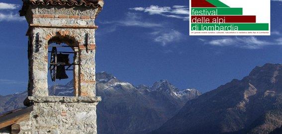 """Ultimi giorni per iscriversi al """"Festival delle Alpi di Lombardia 2012"""""""