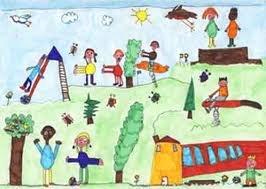 """""""Il disegno dell'infanzia: un'opportunità per conoscere l'evoluzione ed i significati"""""""