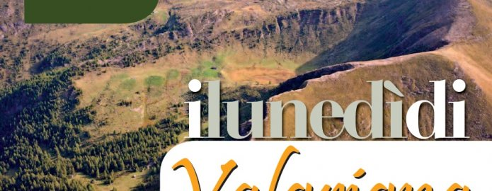 """""""I Lunedì di Valgrigna"""": proiezione del filmato """"Ritorno al bosco"""""""
