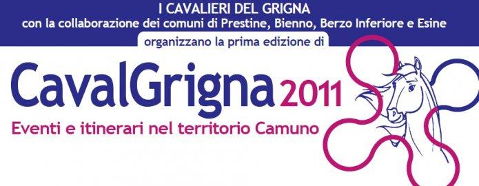 """""""CavalGrigna2011"""""""