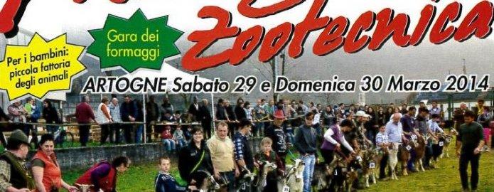 7° Rassegna Zootecnica ad Artogne