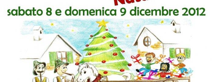 """Balzaneve – Cavallino di Natale"""