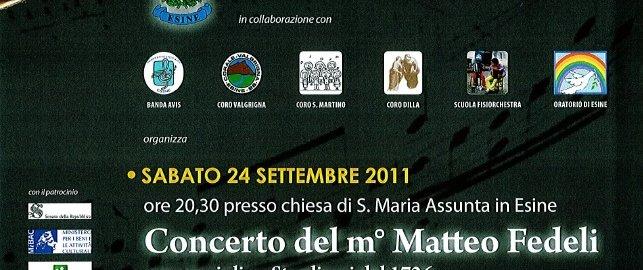 Concerto di musica sacra del soprano Dominika Zamara