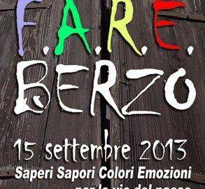 """""""F.A.R.E. Berzo – Folklore, Arte, Ricerca, Espressioni Creative"""""""