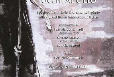 """Occhi al Cielo"": un musical sul Fratasì de Bers"