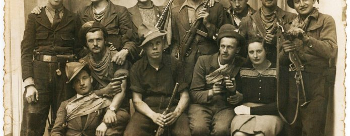 La Resistenza in Val Grigna: anteprima cinematografica