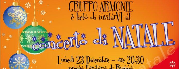 """""""Concerto di Natale"""""""