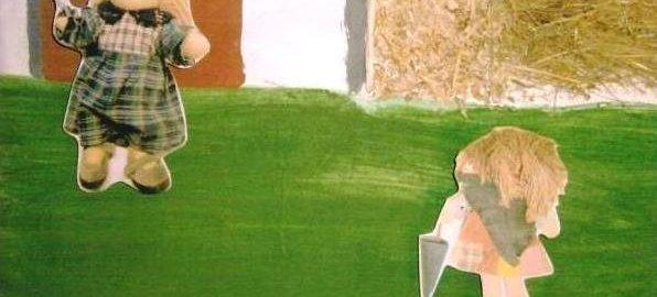 """Esine: inaugurazione della mostra """"Bòte di Valgrigna"""" e della Biblioteca dei Lupi di San Glisente"""