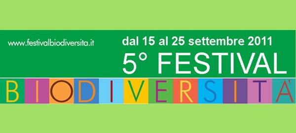 Festival della Biodiversità: un invito per i produttori locali