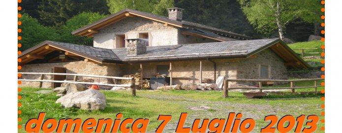 """""""Gusto e Musica"""": festa dell'Alpe Campolungo"""