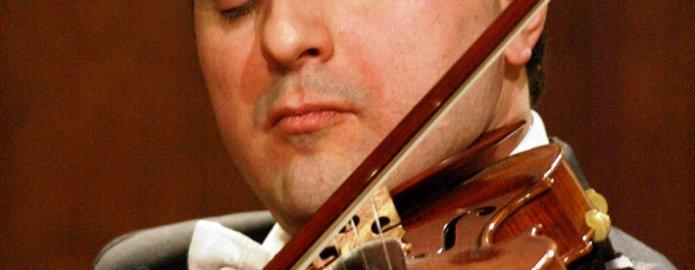 """Matteo Fedeli: l'uomo degli Stradivari"""" a Bienno"""