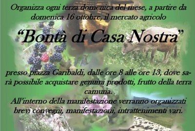 """""""Bonta di Casa Nostra"""""""