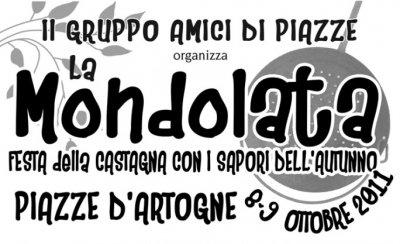 """""""La Mondolata"""" a Piazze di Artogne"""