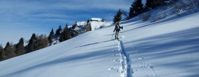 26° Raduno Scialpinistico della Valgrigna