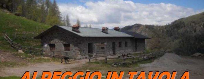 """""""Alpeggio in Tavola"""""""