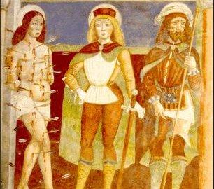 Messa di San Glisente