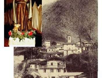 Festa di Sant'Antonio a Graticelle