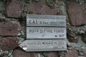 """""""Alpeggi in Tavola"""" a Stabil Fiorito"""