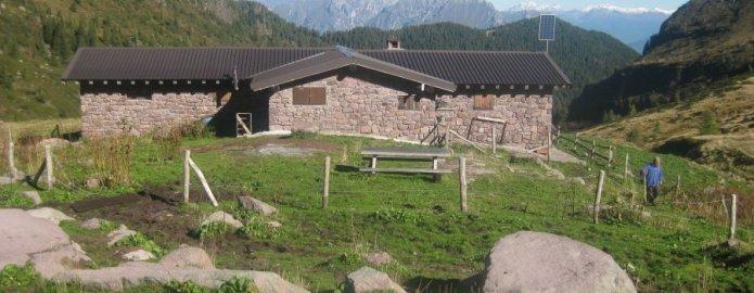 Escursione in Val Gabbia con i Lupi di San Glisente