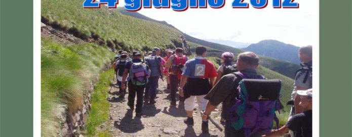 """Trekking Campolungo – Collio"""