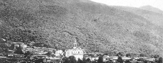 Saluti dalla Valle Camonica
