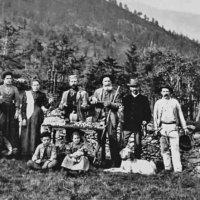 A 100 anni dalla morte di  Carlo Cibaldi – Erboraio di Bovegno