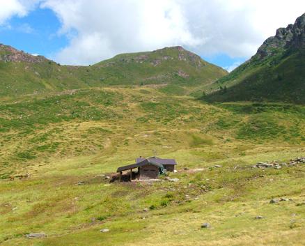 Alpeggio di Val Gabbia