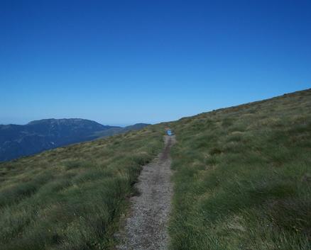 Sentieri della Val Trompia